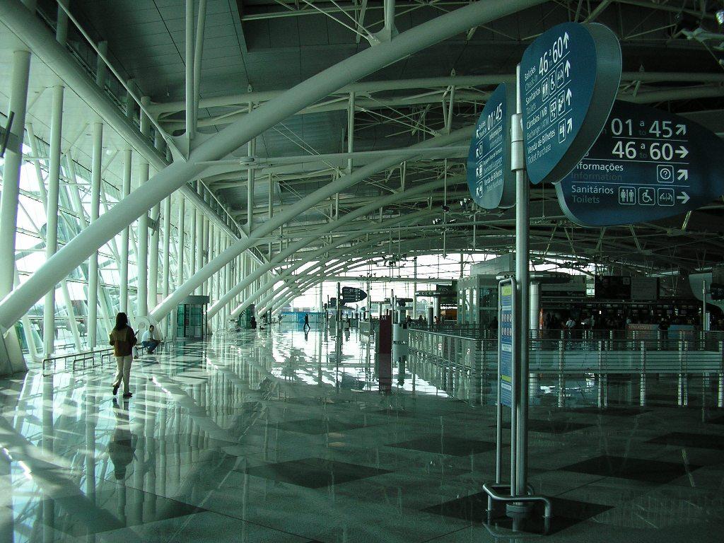 Hotel Proche Aeroport Porto