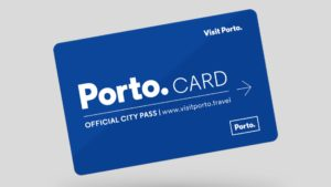 Porto Card - Pass transports et musees - Porto - Portugal