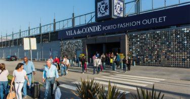 Vila do Conde Porto Fashion Outlet - Magasin usine destockage degriffes - Porto