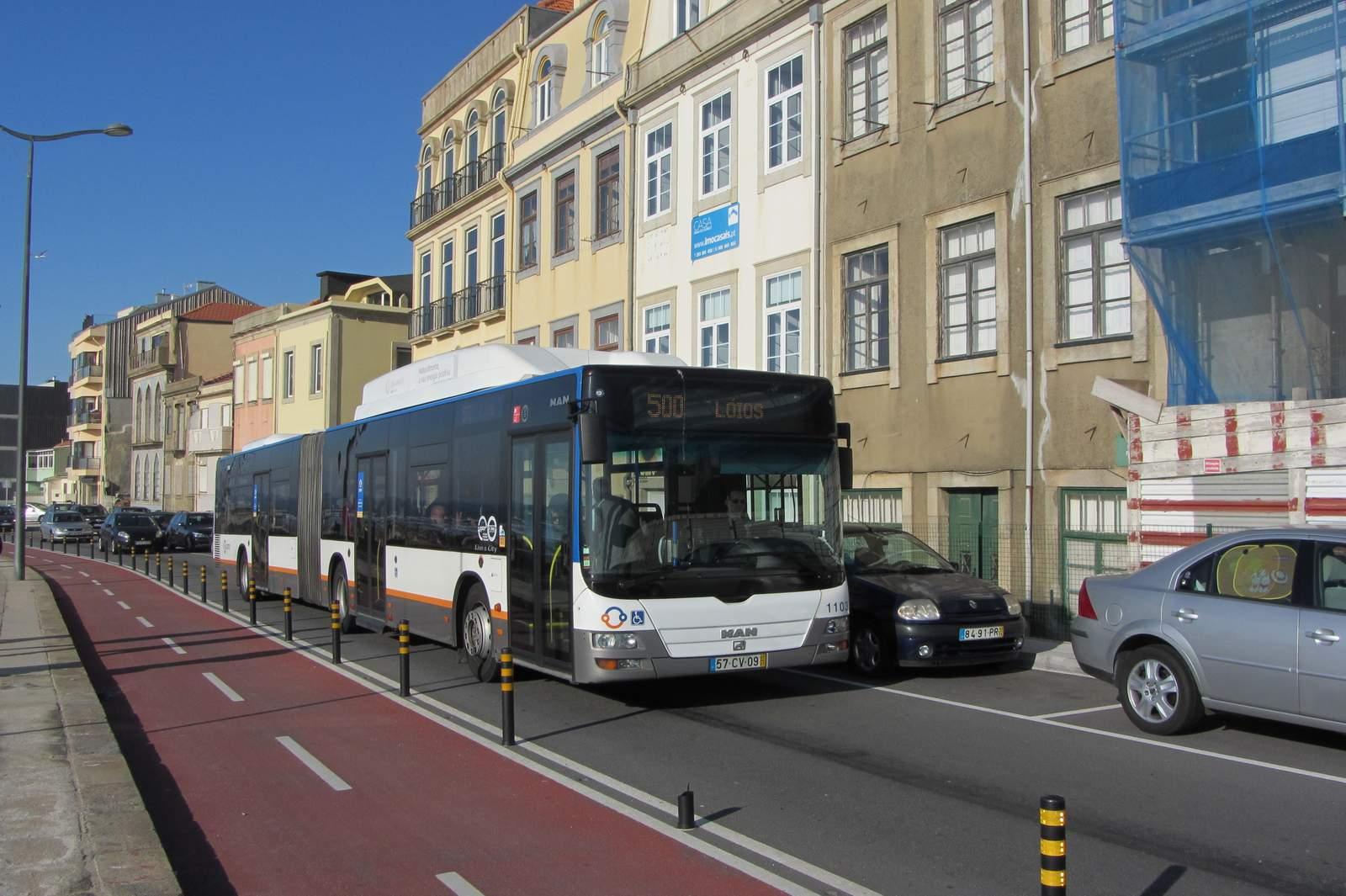 Bus de Porto