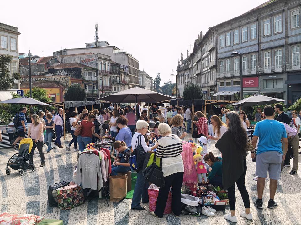 Marche Porto Belo - Mercado Porto Belo - Articles vintage - Porto