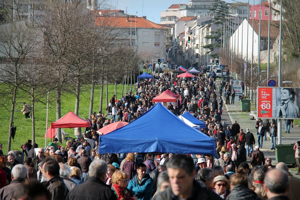 Marche de Vandoma - Marche aux puces de Porto
