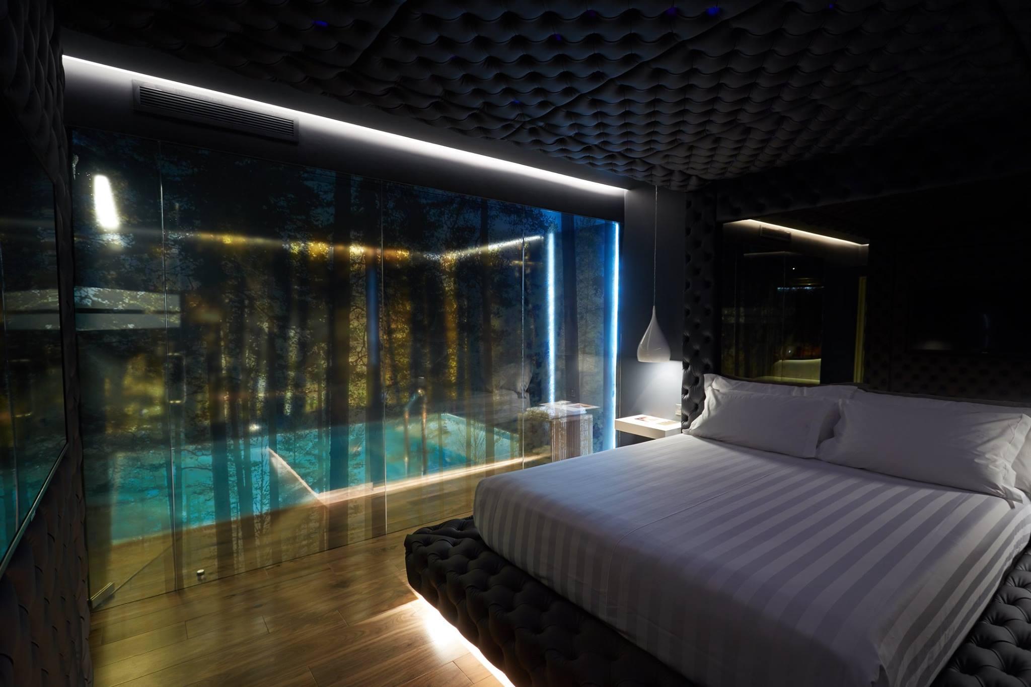 Suite Natura avec piscine - Habana Motel - Matosinhos - Porto