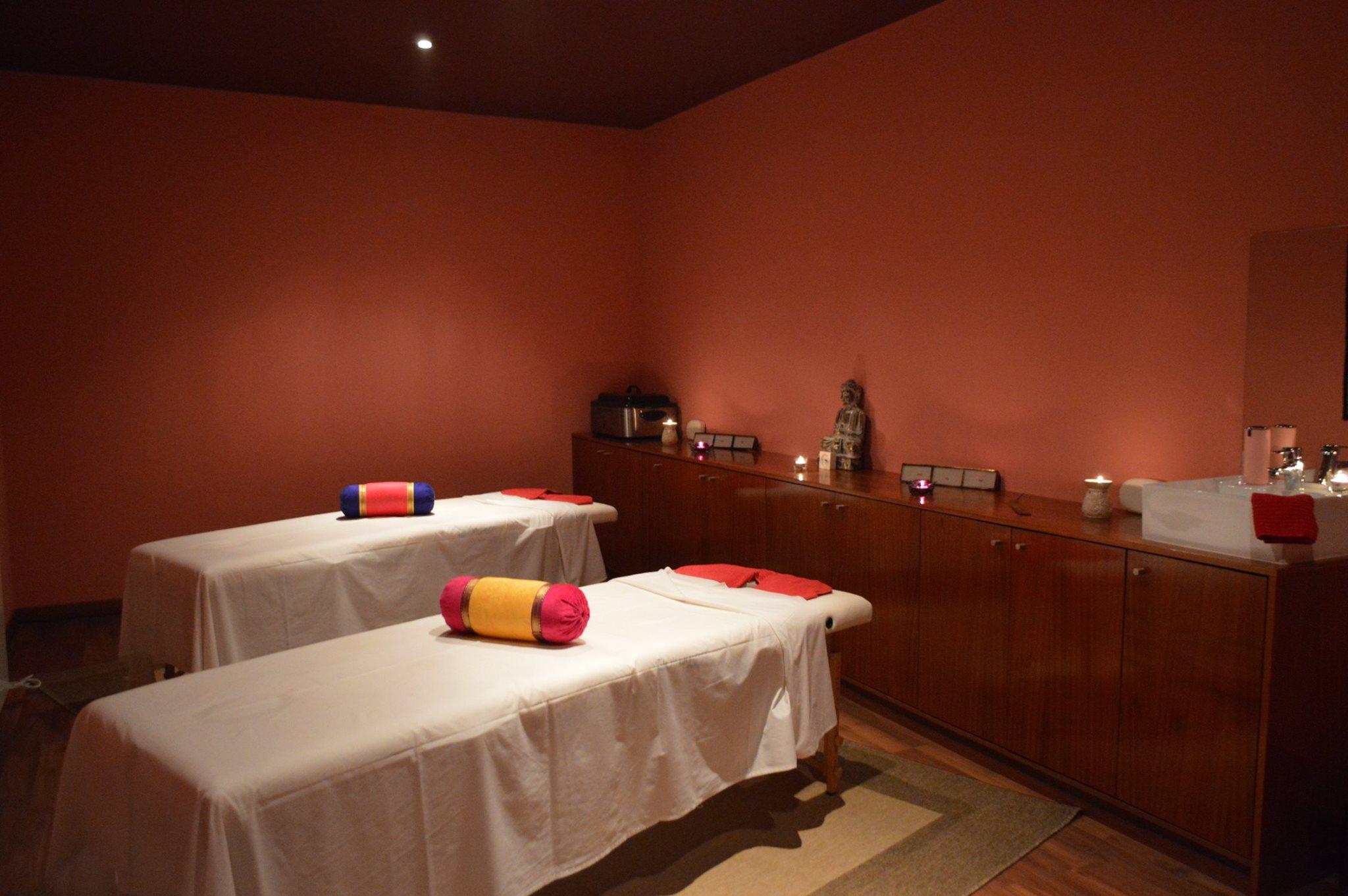 Les Meilleurs Spas Et Salons De Massage De Porto