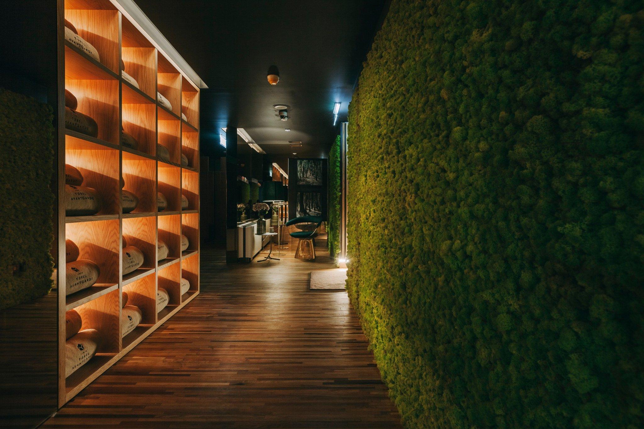 Spa Balsamea - Hotel Torel Avantgarde - Porto