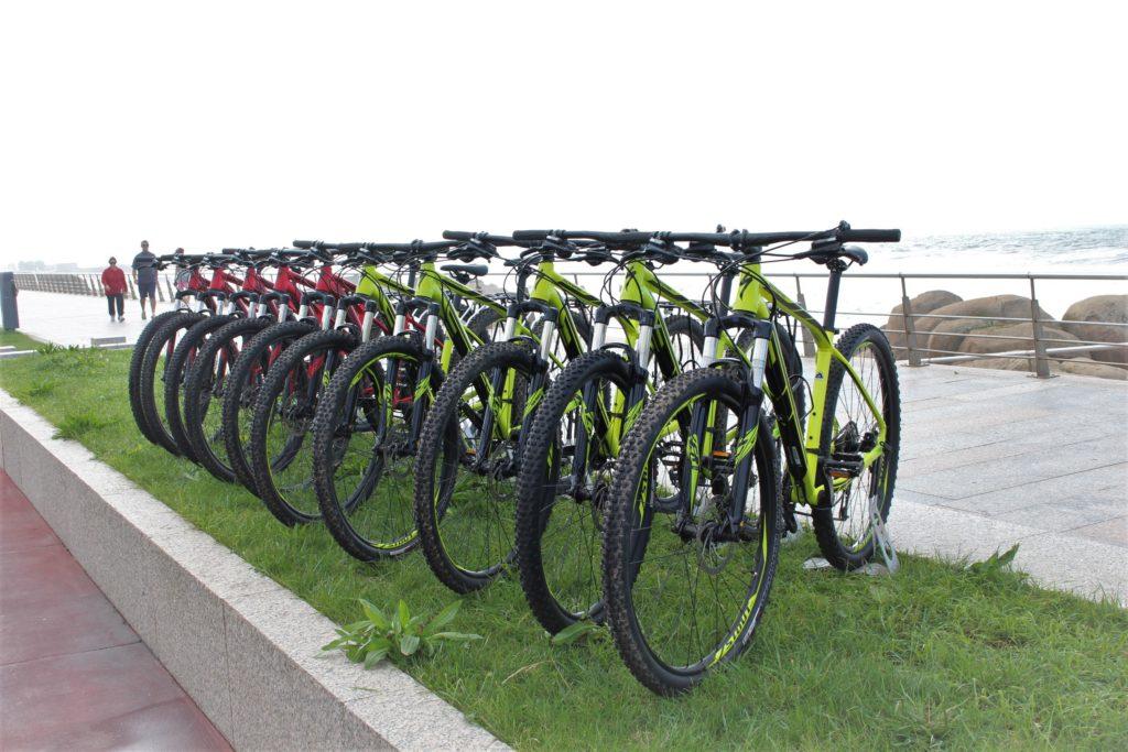 VTT de location de Oporto Special Rental Bikes - Porto